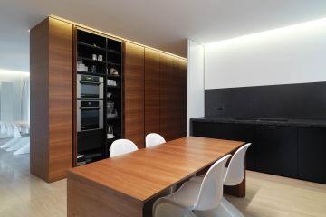 Кухня из ЛДСП Aurora 6