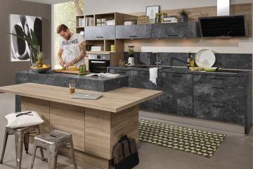 Кухня из Cleaf Marta 14