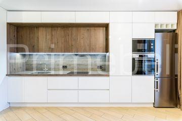 Кухня из пластика Lora 30