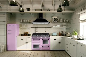 Кухня из массива Tiffany 21 угловая