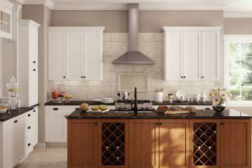 Кухня из массива Tiffany 24