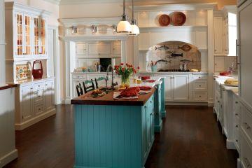 Кухня из массива Tiffany 26