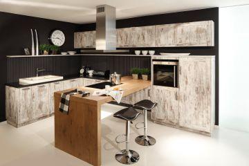 Кухня из Syncron Verdi 5