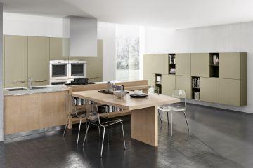 Кухня из Syncron Verdi 9
