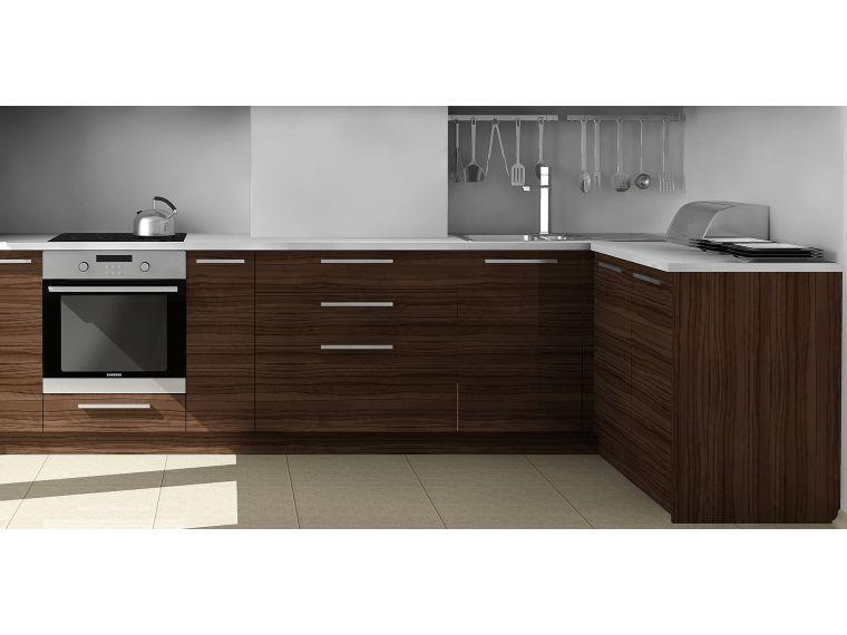 Кухня из ЛДСП Aurora 3 - фото 3