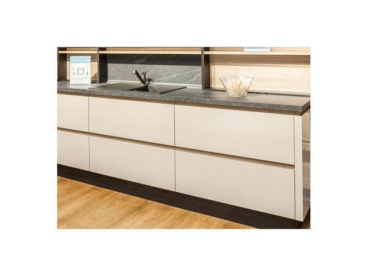 Нижние шкафчики кухни Lora 18