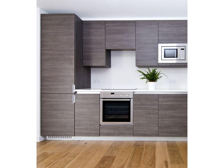 Темная Угловая кухня из Cleaf Marta 11 - фото 2