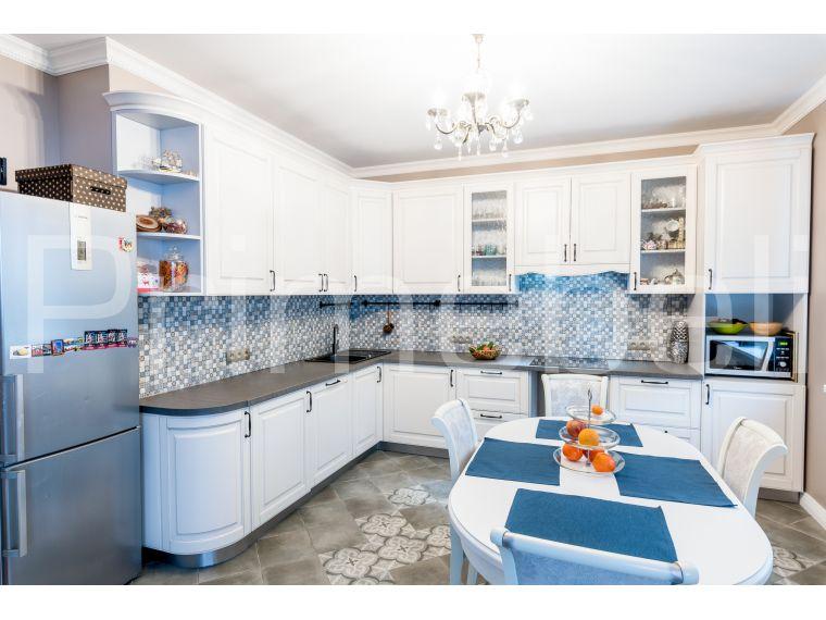 Кухня из массива Tiffany 30  - фото 1