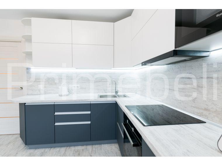 Кухня Vesta 35 - вид с разных точек, фото 1