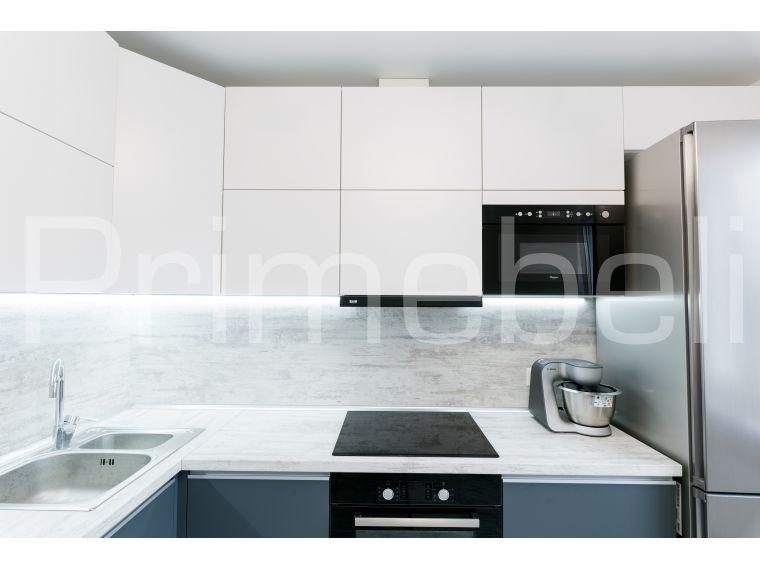 Кухня Vesta 35 - вид с разных точек, фото 2