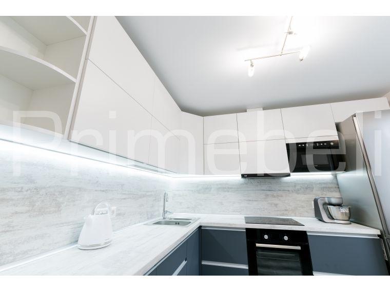 Кухня Vesta 35 - вид с разных точек, фото 4