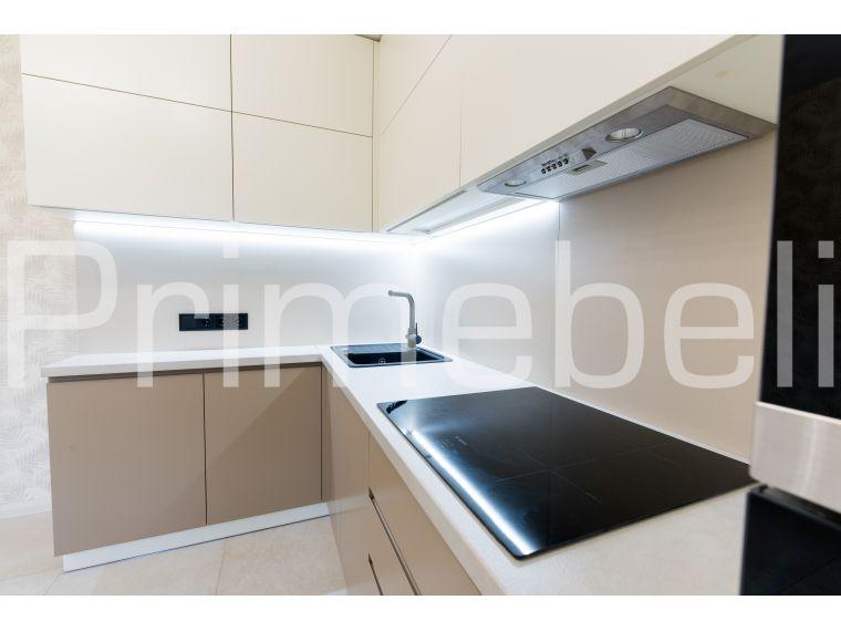 Кухня Vesta 33 (варочная панель)