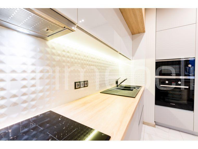 Варочная панель на кухне