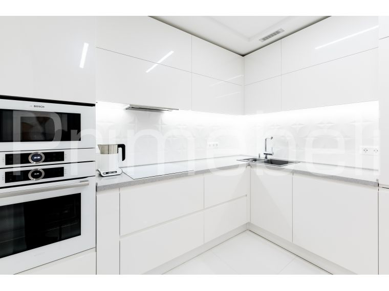 Вид на кухню Vesta 36 с разных точек - фото 2