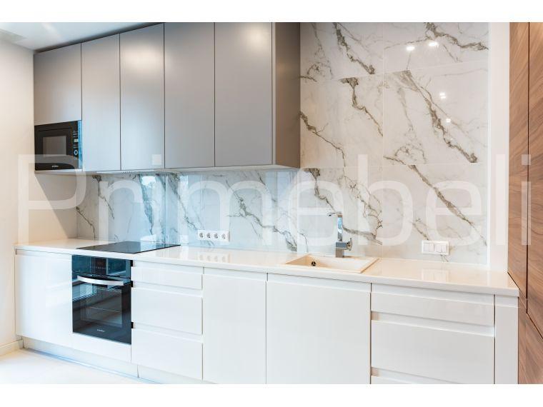 Вид на кухню Vesta 38 с разных точек - фото 1