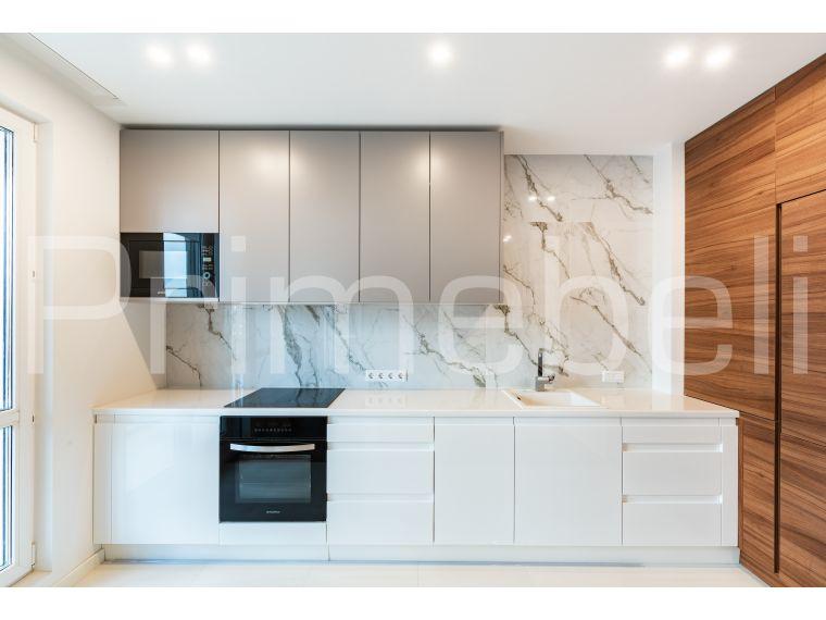 Вид на кухню Vesta 38 с разных точек - фото 3