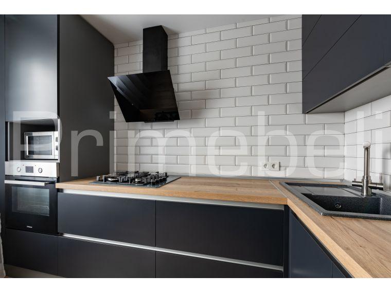 Кухня из пластика Lora 27 - фото 2