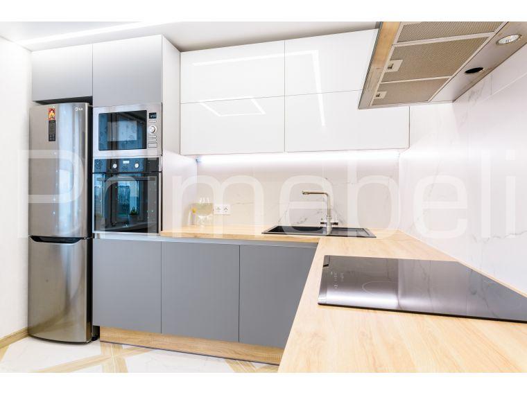 Фото кухни №3