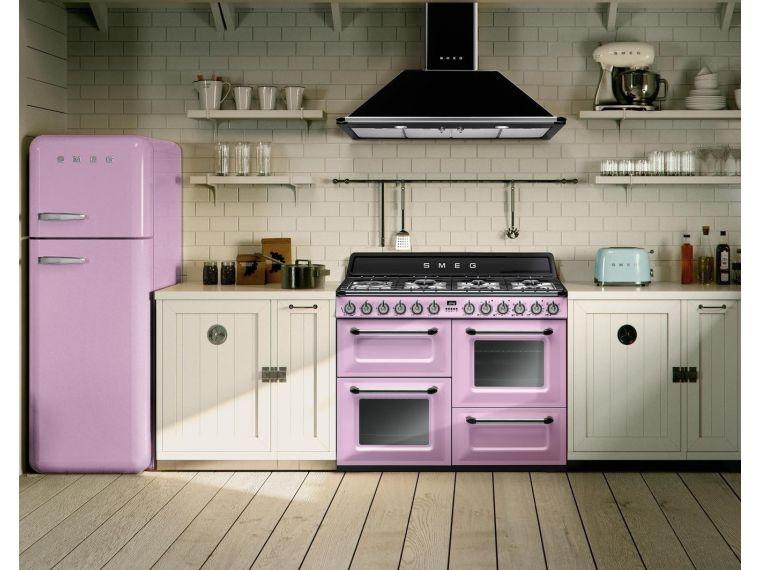 Современная угловая кухня из массива Tiffany 21  - фото 2