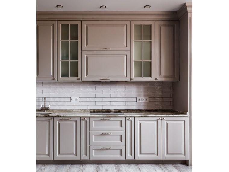Фото фасада кухни Tiffany 5