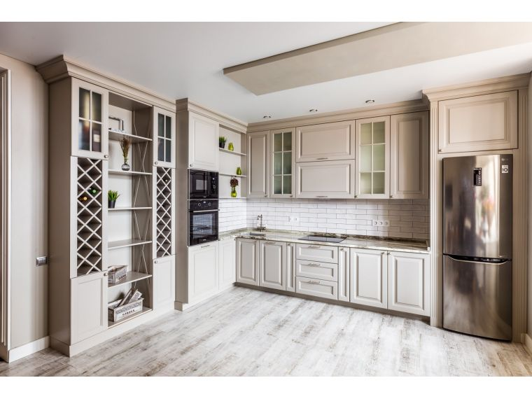 Кухня из массива Tiffany 5 - фото 2