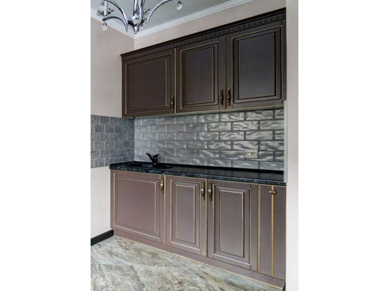 Шкафчики кухни