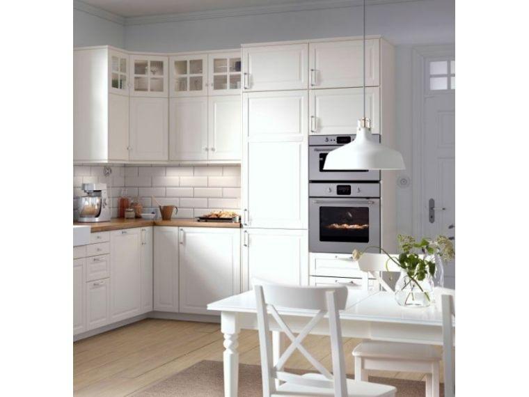 Кухня из крашеного МДФ Vesta 6 - фото 2